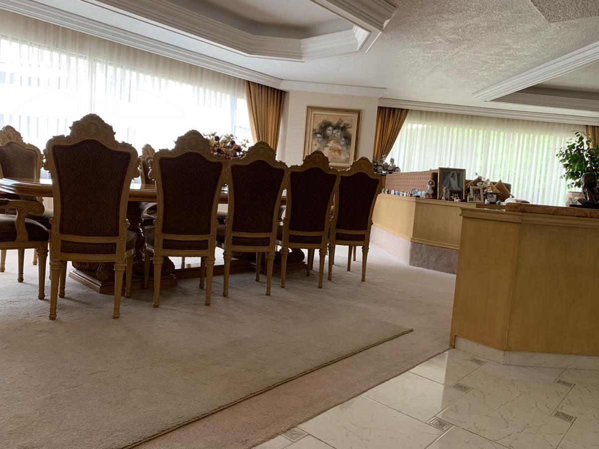 Foto Departamento en Venta en  Lomas de Chapultepec,  Miguel Hidalgo  Venta Departamento Sierra Chalchihui, Torre Lido, Lomas de Chapultepec (VW/SG)