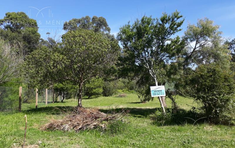Foto Terreno en Venta en  Las Flores,  Piriápolis  Terreno en Las Magnolias casi ruta 10 Las Flores