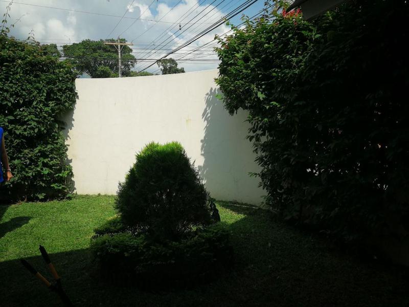 Foto Casa en condominio en Venta en  El Barrial,  San Pedro Sula  Casa en Venta El Barrial