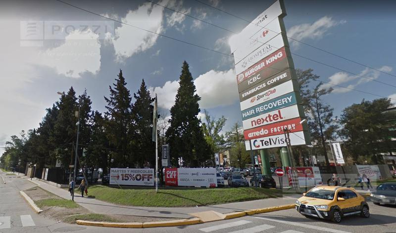 Foto Departamento en Venta en  Pilar ,  G.B.A. Zona Norte  Champagnat al 600