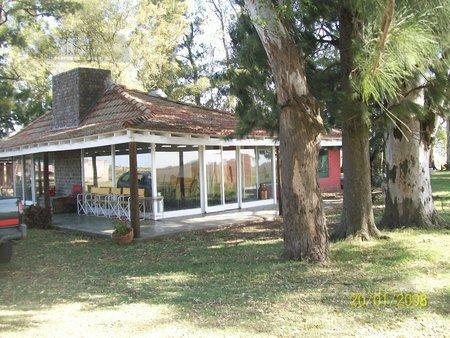 Foto Campo en Venta en  Cañuelas,  Cañuelas  320 HA.CAÑUELAS