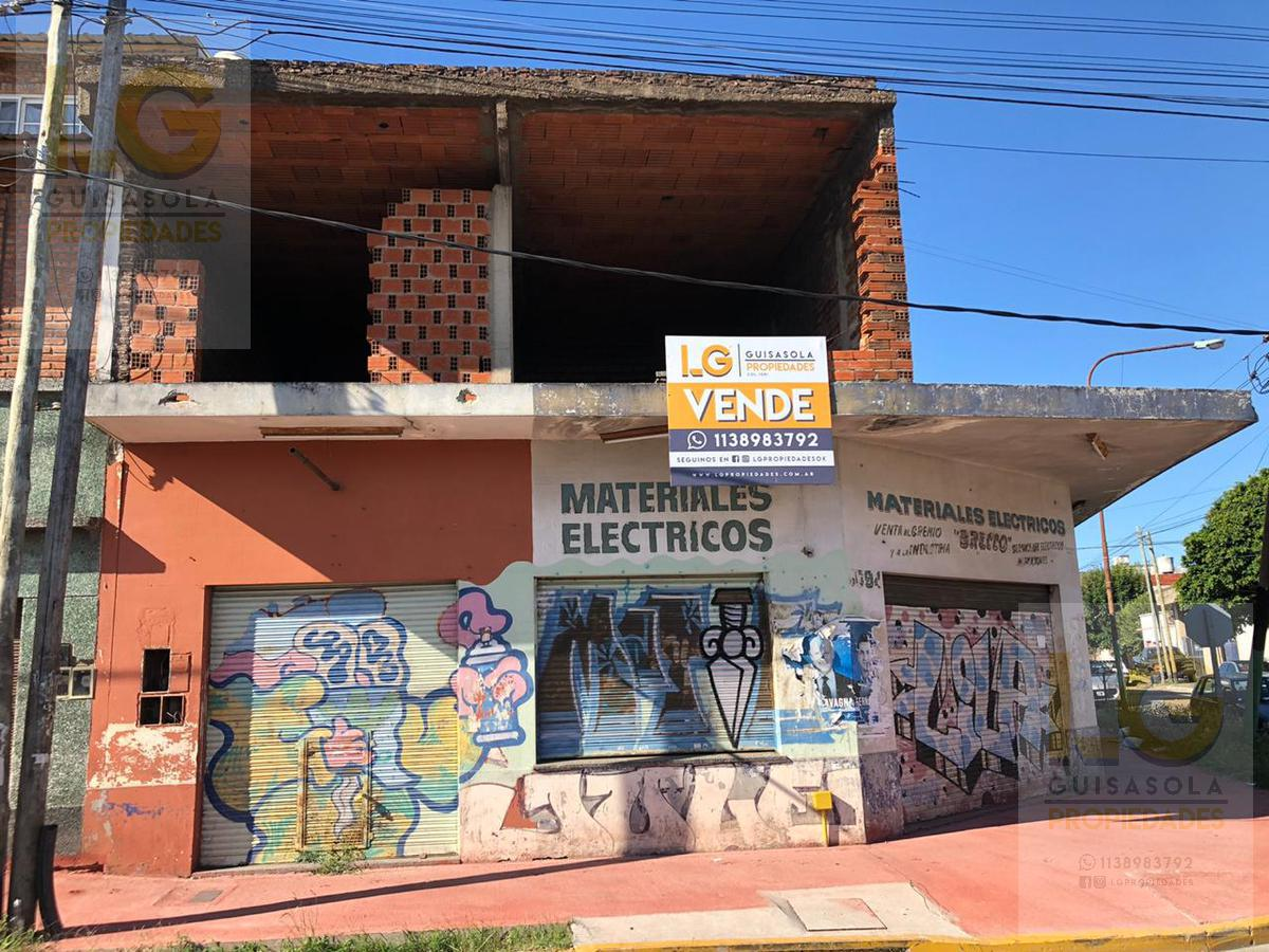 Foto Local en Venta en  Quilmes,  Quilmes  Mitre esquina Salta