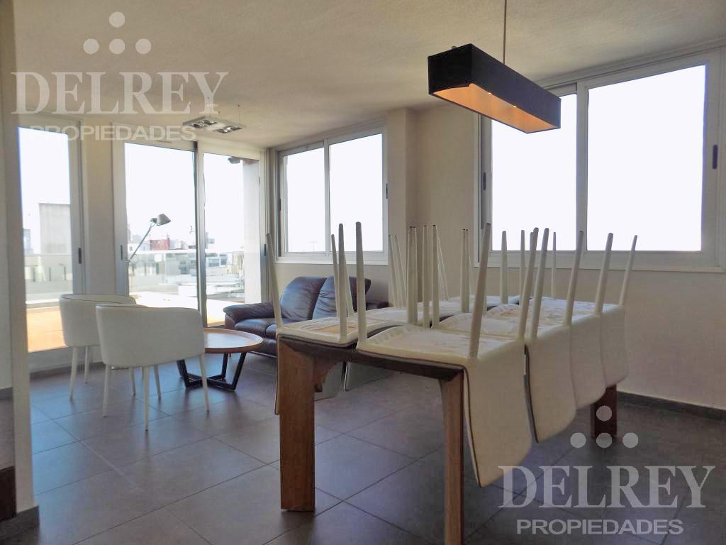 Foto Departamento en Alquiler en  Punta Carretas ,  Montevideo  Montero  y Rambla