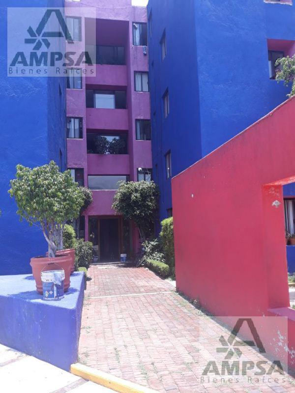 Foto Departamento en Venta en  Barrio Norte,  Atizapán de Zaragoza  Coporo