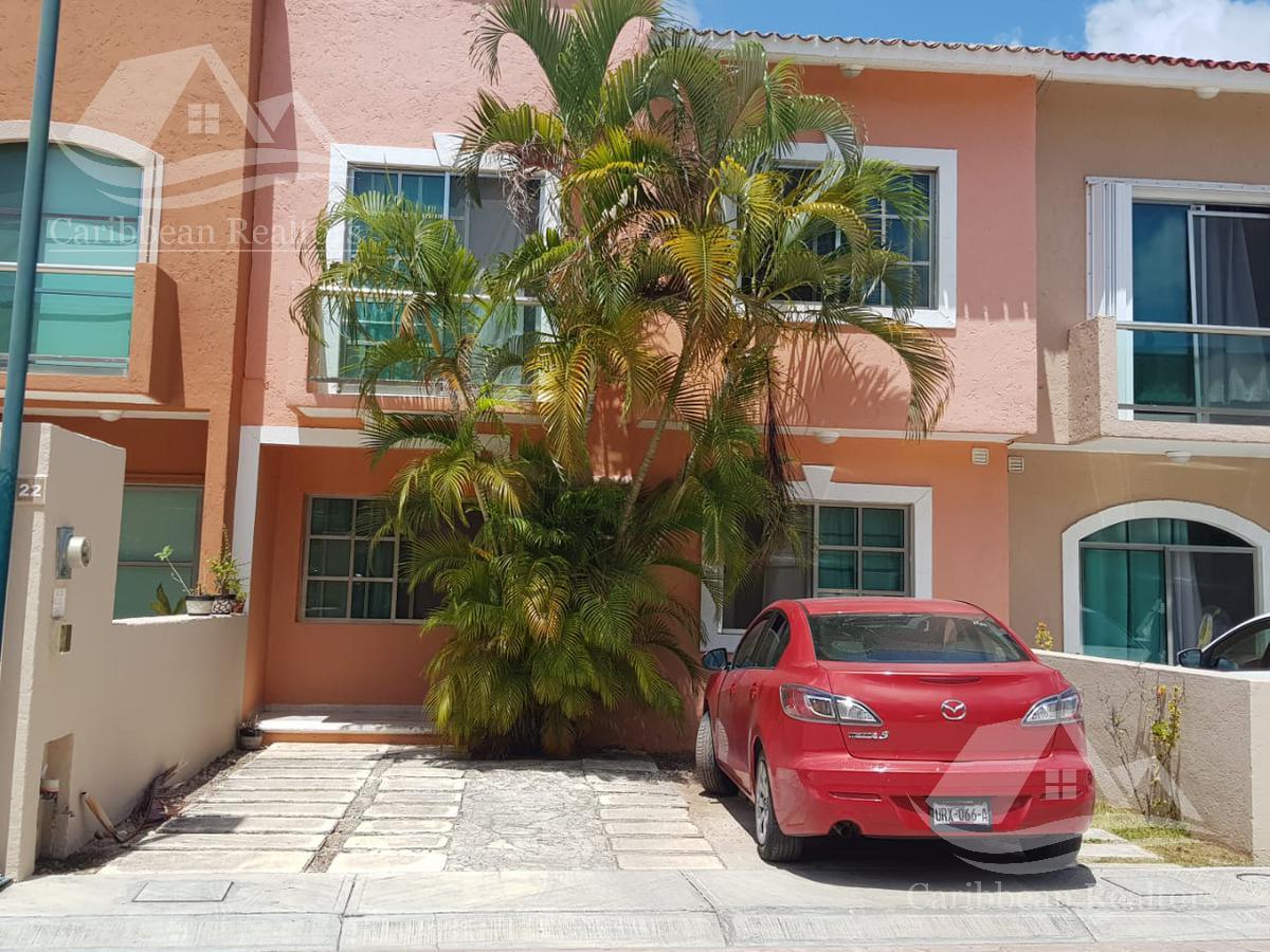Foto Casa en Venta en  Las Torres,  Cancún  Casa en Venta en Cancun/Sm523/Las Torres