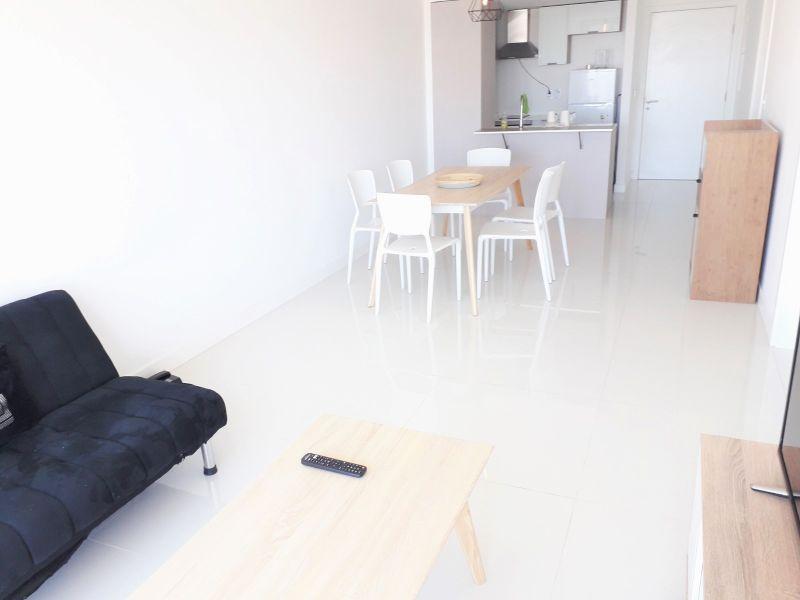 Foto Apartamento en Alquiler temporario en  Punta del Este ,  Maldonado  Av. Chiverta y Av. Francisco Salazar 100