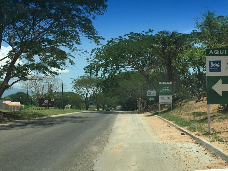 Picture Land in Sale in  El Canton,  Countries/B.Cerrado  El Canton