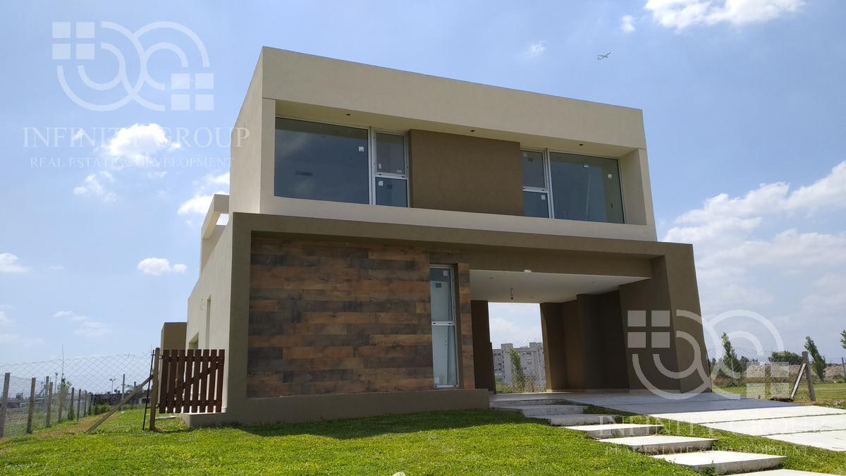 Foto Casa en Venta en  Los Castaños,  Nordelta  Nordelta, Los Castaños - L.52