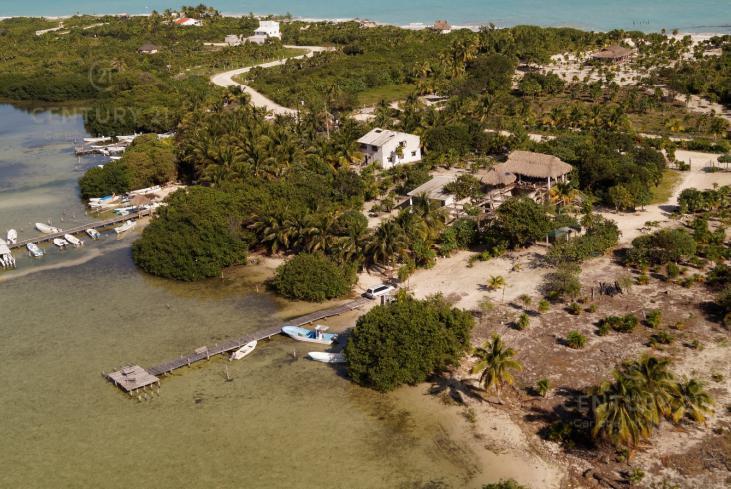 Isla Blanca Terreno for Venta scene image 19