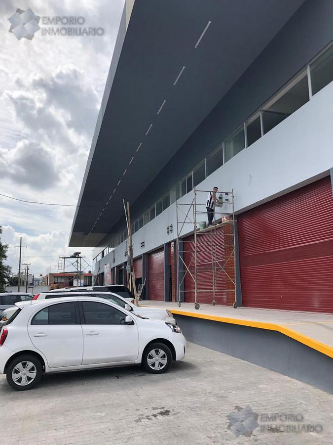 Foto Bodega Industrial en Renta en  Zapopan ,  Jalisco  Bodega/Local Renta NUEVA Zona Abastos Gdl No.4 $79,000 Fatgod E1