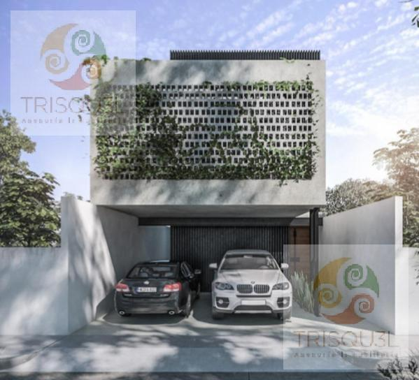 Foto Casa en Venta en  Santa Gertrudis Copo,  Mérida   KA'AN Townhouse  en venta  Gertrudis Copó, Mérida Yucatán