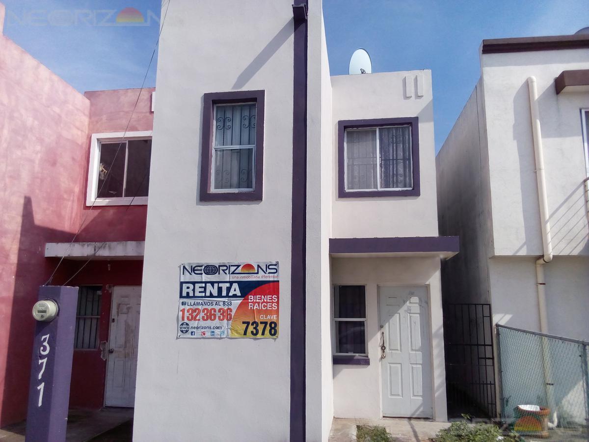 Foto Casa en Renta en  Fraccionamiento Arecas,  Altamira  Renta de Casa Amueblada  en Altamira
