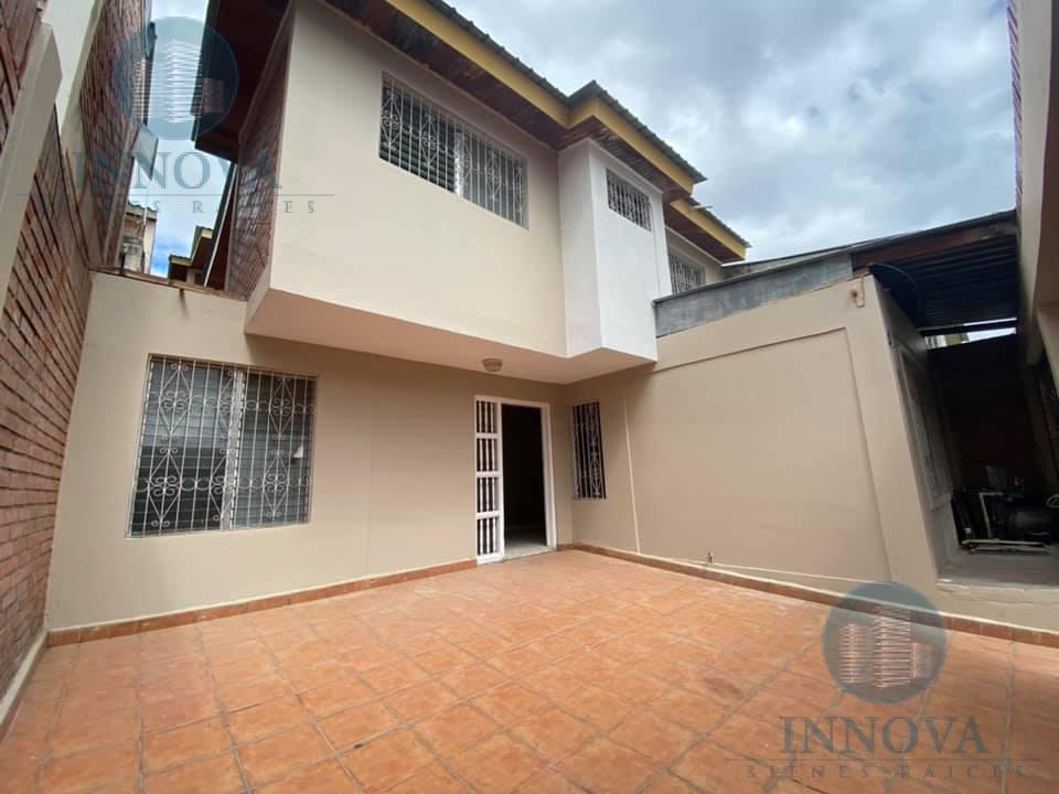Foto Casa en Venta en  América,  Distrito Central  Casa En Renta Col. America Tegucigalpa Honduras