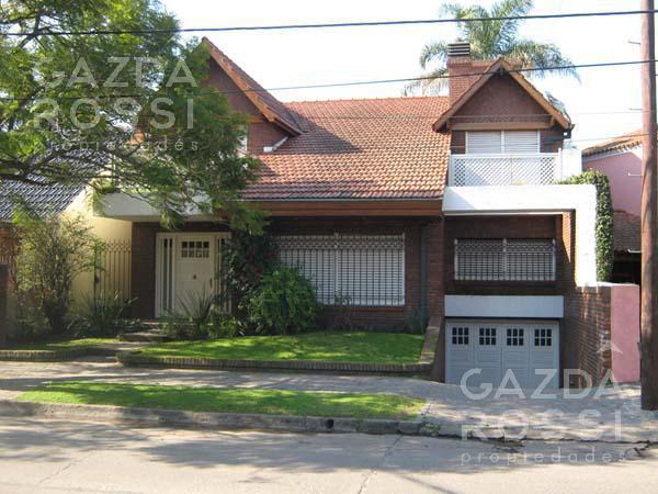 Foto Casa en Venta en  Adrogue,  Almirante Brown  Somellera al 900