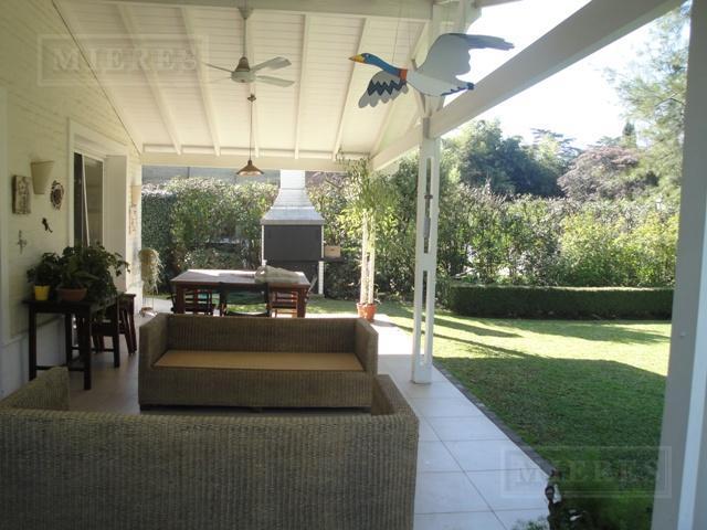 Casa de 180 mts. en El Barranco