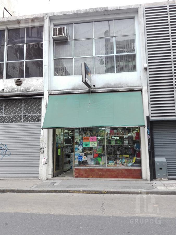 Foto Local en Venta en  Constitución ,  Capital Federal  salta al 300