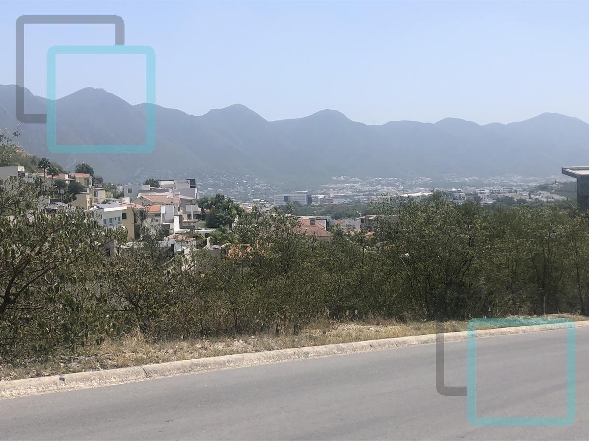 Foto Terreno en Venta en  Sierra Alta 3er Sector,  Monterrey  ROSA AMARILLA LOTE 14, SIERRA ALTA RINCON DE LAS ROSAS