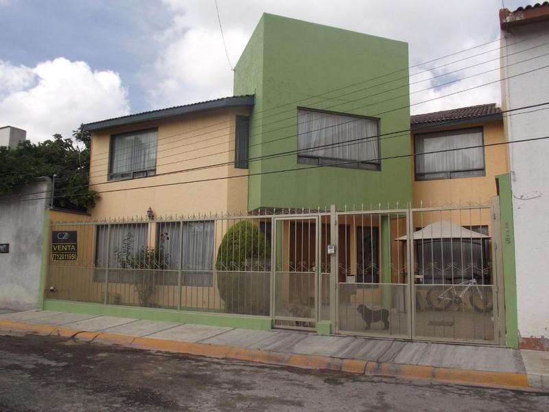 Foto Casa en Renta en  Fraccionamiento Real del Valle,  Pachuca  CASA REAL DEL VALLE, PACHUCA, HGO.