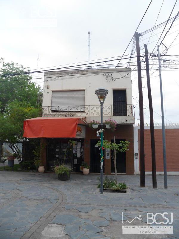 Foto Oficina en Alquiler en  Capital ,  San Juan  Sarmiento casi Libertador