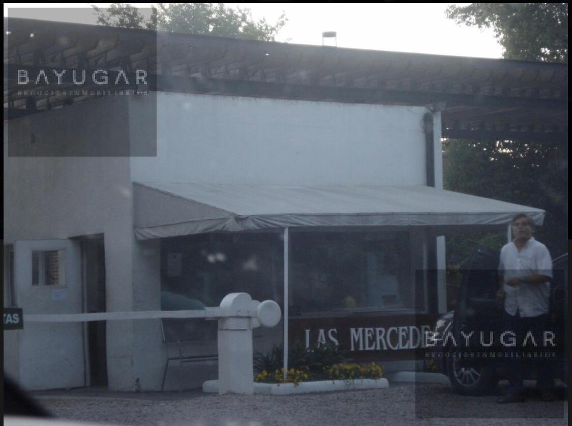 Foto Departamento en Venta en  Las Mercedes,  Countries/B.Cerrado (Pilar)  Champagnat al 700