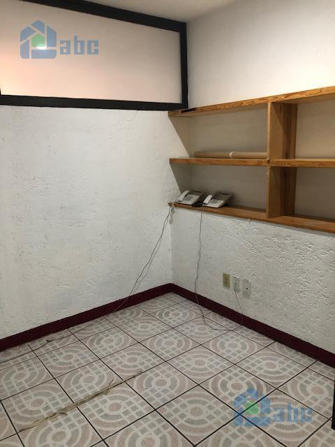 Foto Oficina en Renta en  Benito Juárez ,  Ciudad de Mexico  MIGUEL ANGEL BUONAROTTI, NONOALCO