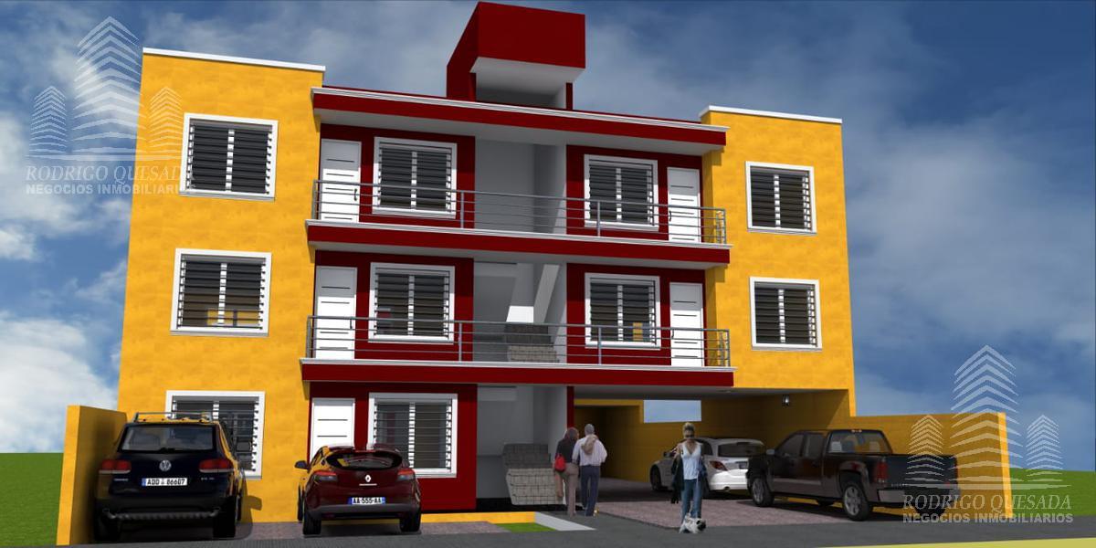 Foto Departamento en Venta en  San Bernardo Del Tuyu ,  Costa Atlantica  VENTA EN POZO !!!