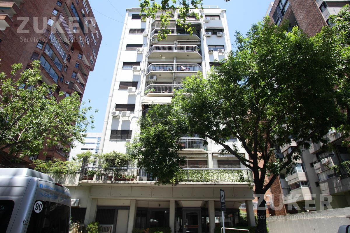 Foto Departamento en Venta en  Belgrano ,  Capital Federal  Blanco Encalada al 1500