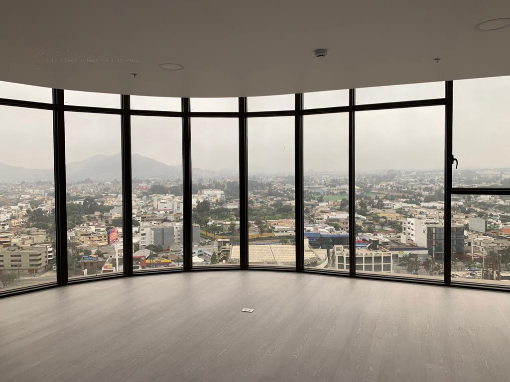 Foto Oficina en Venta en  Santiago de Surco,  Lima  Santiago de Surco