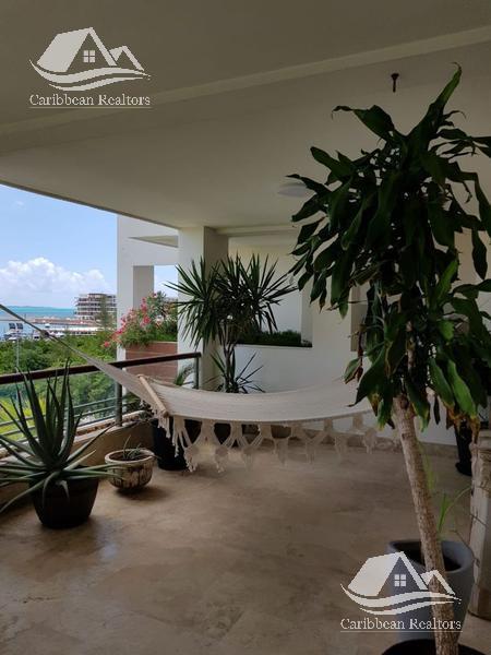 Foto Departamento en Venta en  Punta Sam,  Cancún  Punta Sam