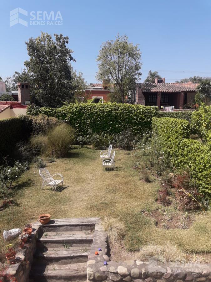 Foto Casa en Venta en  Bo.Grand Bourg,  Salta  Venta casa 3 Dorm. 3 baños Gran Bourg