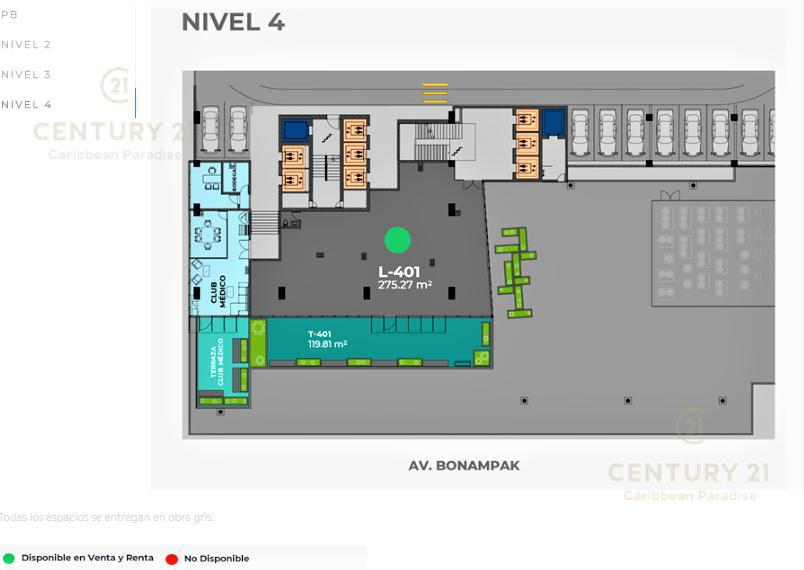 Foto Local en Venta | Renta en  Cancún,  Benito Juárez  VENTA O RENTA LOCAL COMERCIAL CANCUN CENTRO C2219