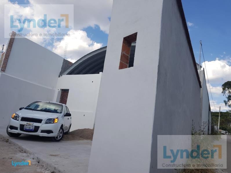 Foto Bodega en Renta en  La Solana,  Querétaro  BODEGA COMERCIAL EN RENTA EN LA SOLANA JURIQUILLA
