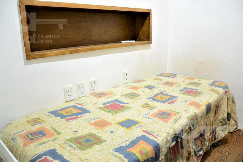 Foto PH en Alquiler temporario en  Monserrat,  Centro (Capital Federal)  Mexico al 1300
