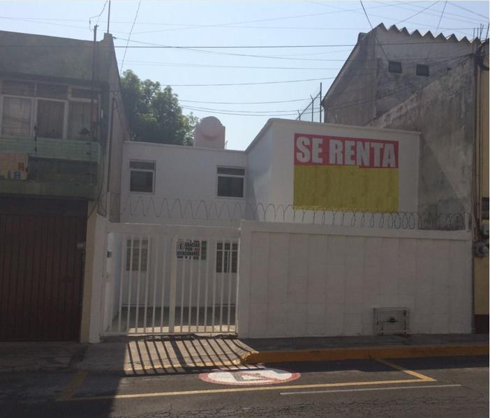 Foto Casa en Renta en  Gabriel Pastor,  Puebla  Casa en renta en la Colonia Gabriel Pastor