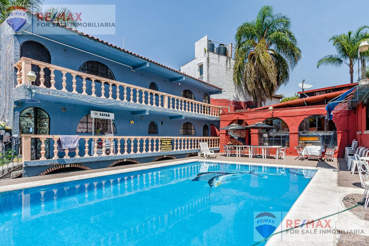 Foto Edificio Comercial en Venta en  Miraval,  Cuernavaca  Venta de edificio de departamentos, Col. Miraval, Cuernavaca…Clave 3470