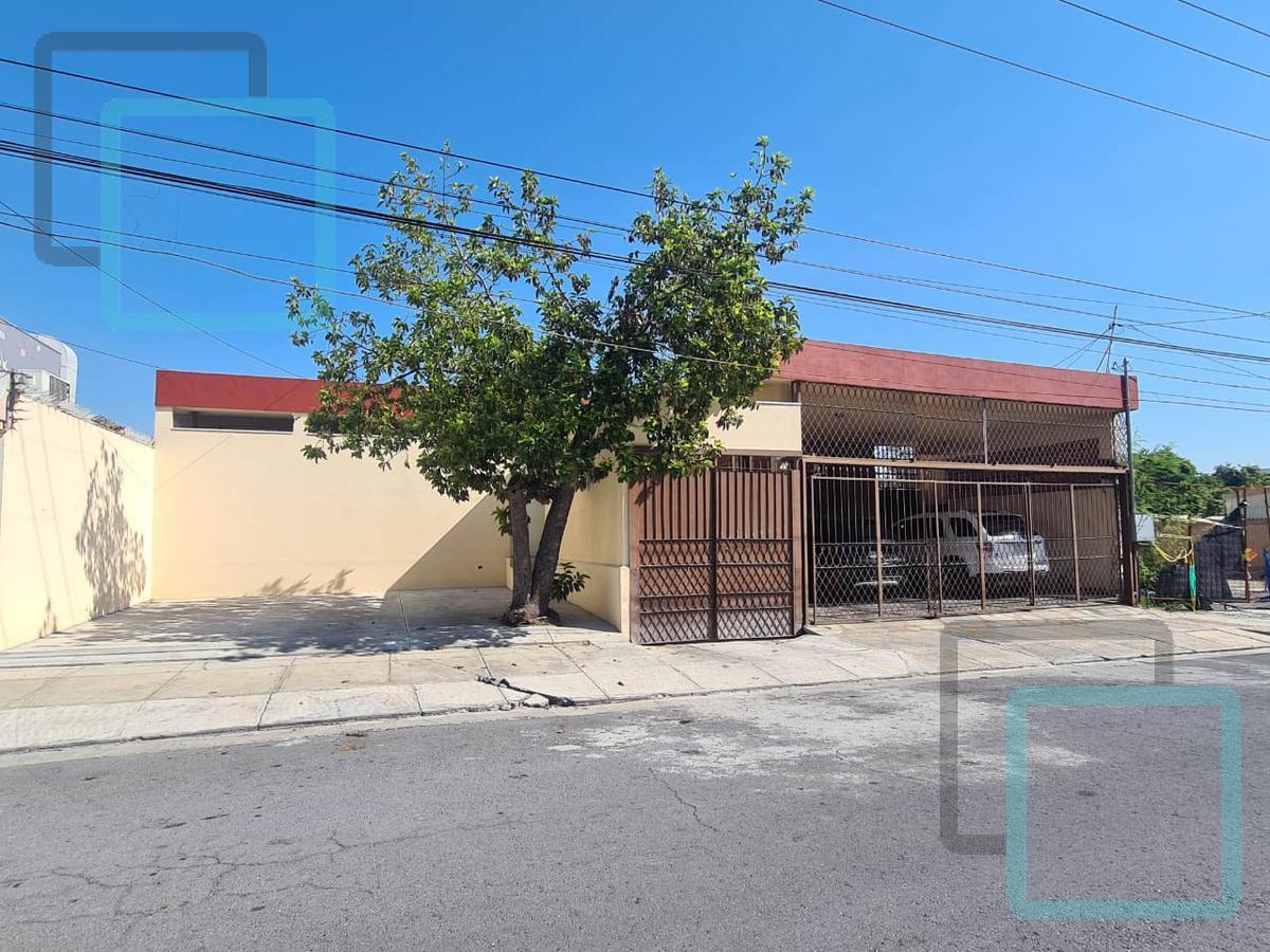 Foto Oficina en Renta en  Chepevera,  Monterrey  CASA PARA OFICINA EN RENTA EN LA COLONIA CHEPEVERA EN EL CENTRO DE MONTERREY
