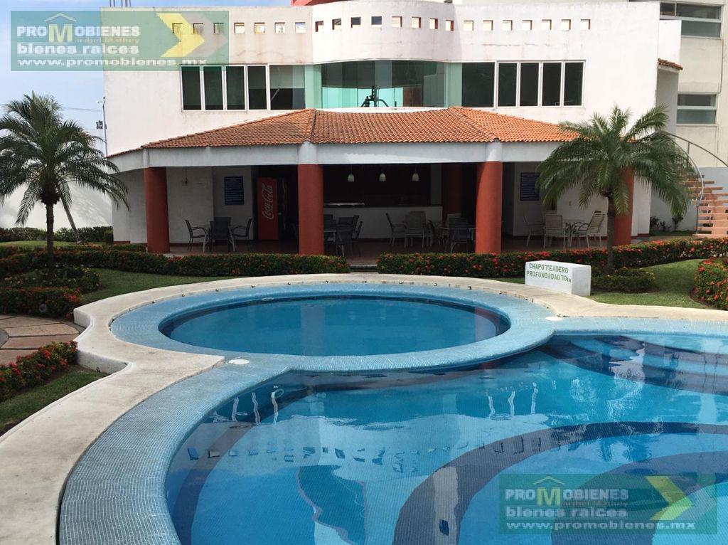 Foto Departamento en Renta en  Costa Verde,  Boca del Río  Costa Verde