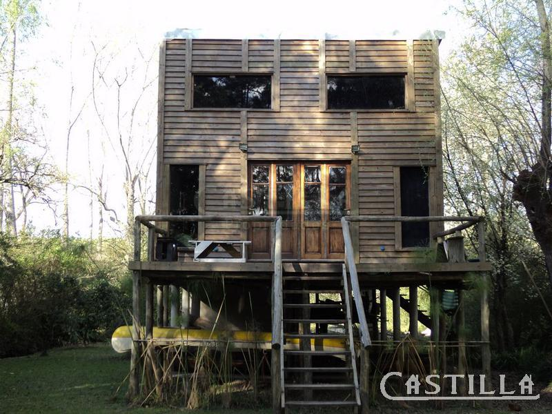Foto Casa en Venta en  Capitan,  Zona Delta Tigre  RIO CAPITAN