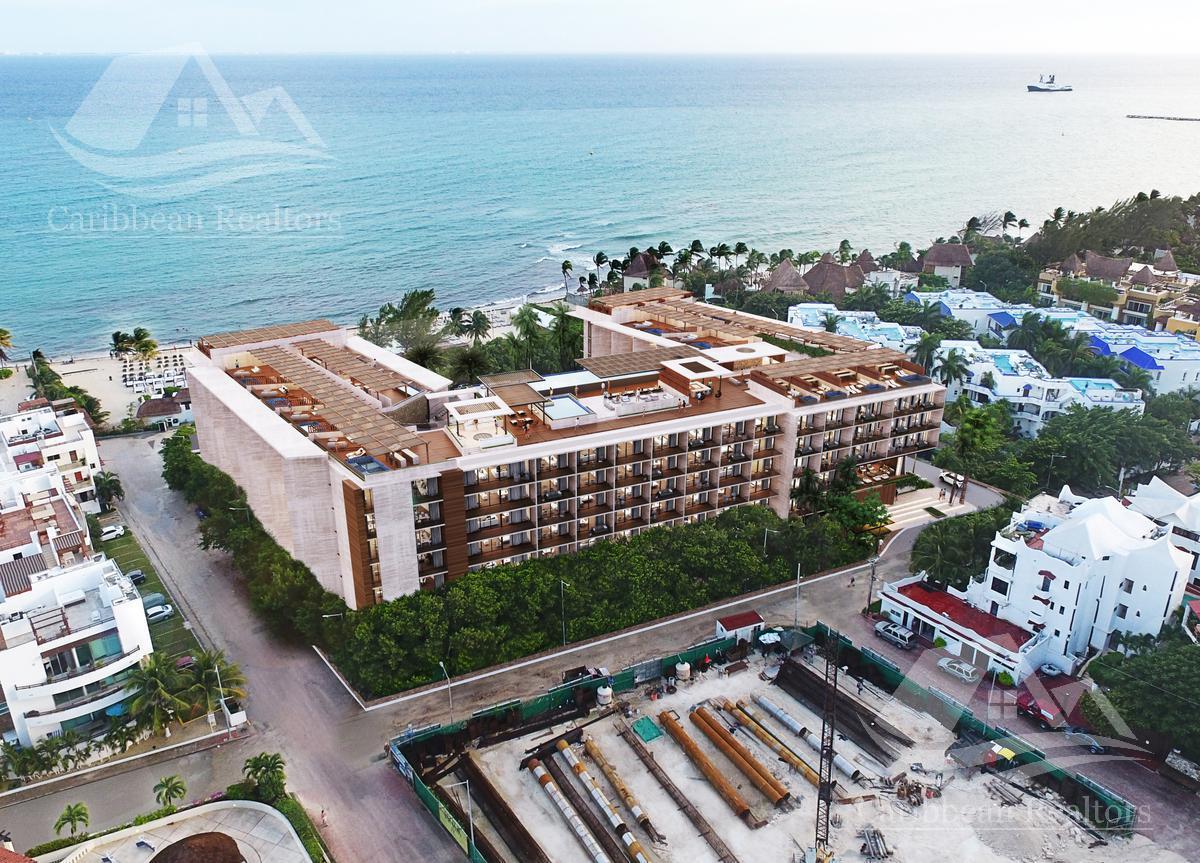 Foto Departamento en Venta en  Playa del Carmen ,  Quintana Roo  Departamento en Venta en Playa del Carmen/Riviera Maya/Emma