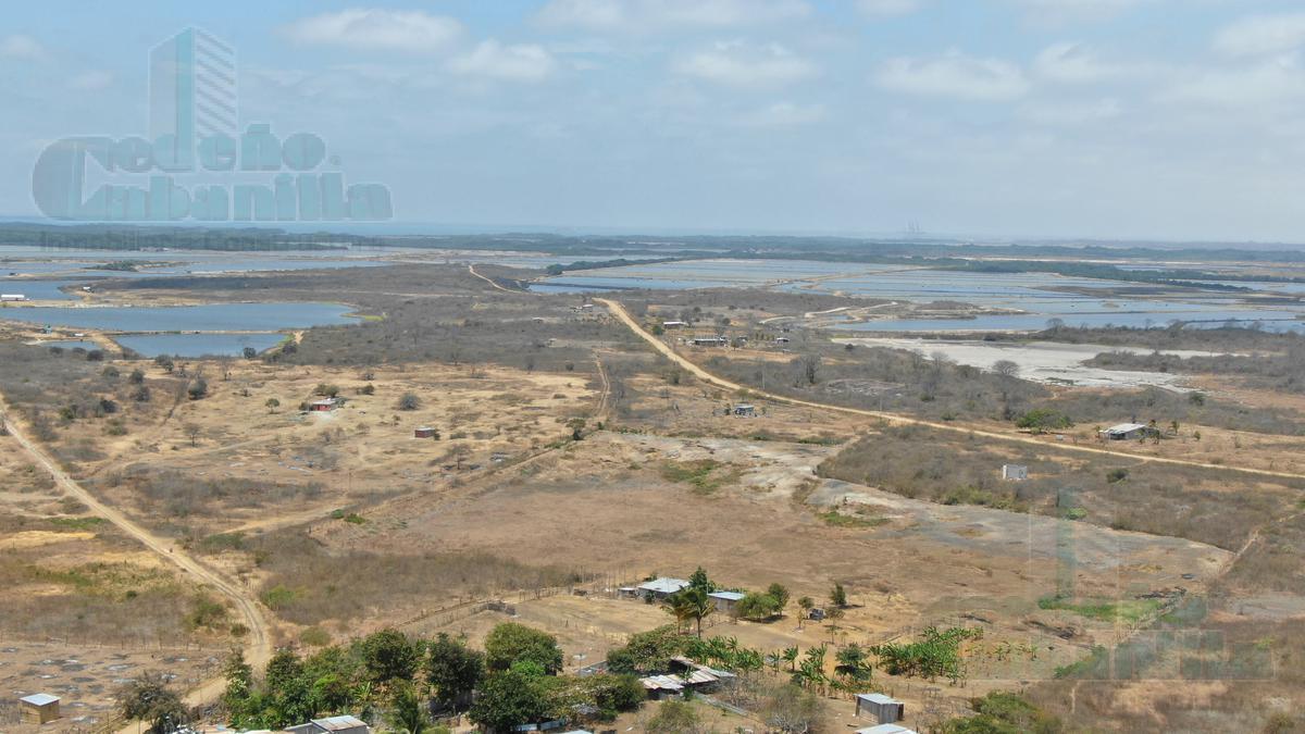 Foto Terreno en Venta en  Playas ,  Guayas  VENTA DE TERRENO VIA EL MORRO