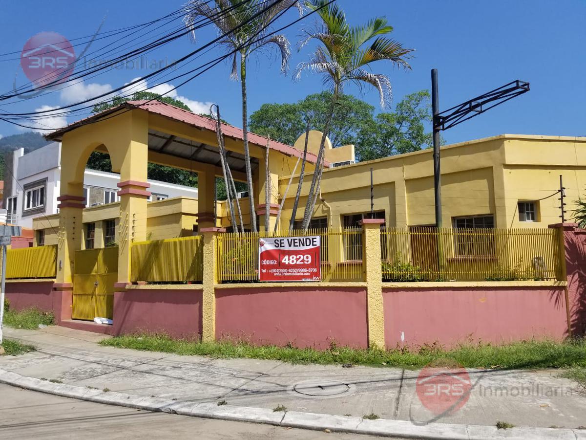 Foto Edificio Comercial en Venta en  San Pedro Sula,  San Pedro Sula  El pedregal