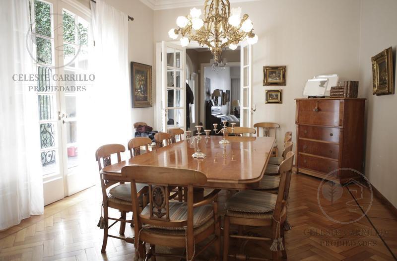 Foto Departamento en Venta en  Belgrano ,  Capital Federal  echeverria al 800