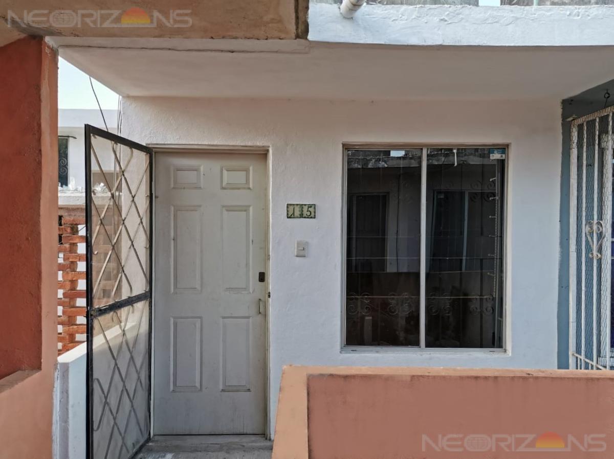 Foto Departamento en Venta en  Villa Verde,  Ciudad Madero  Venta de Departamento en Fracc Villaverde, Ciudad Madero Tamps.