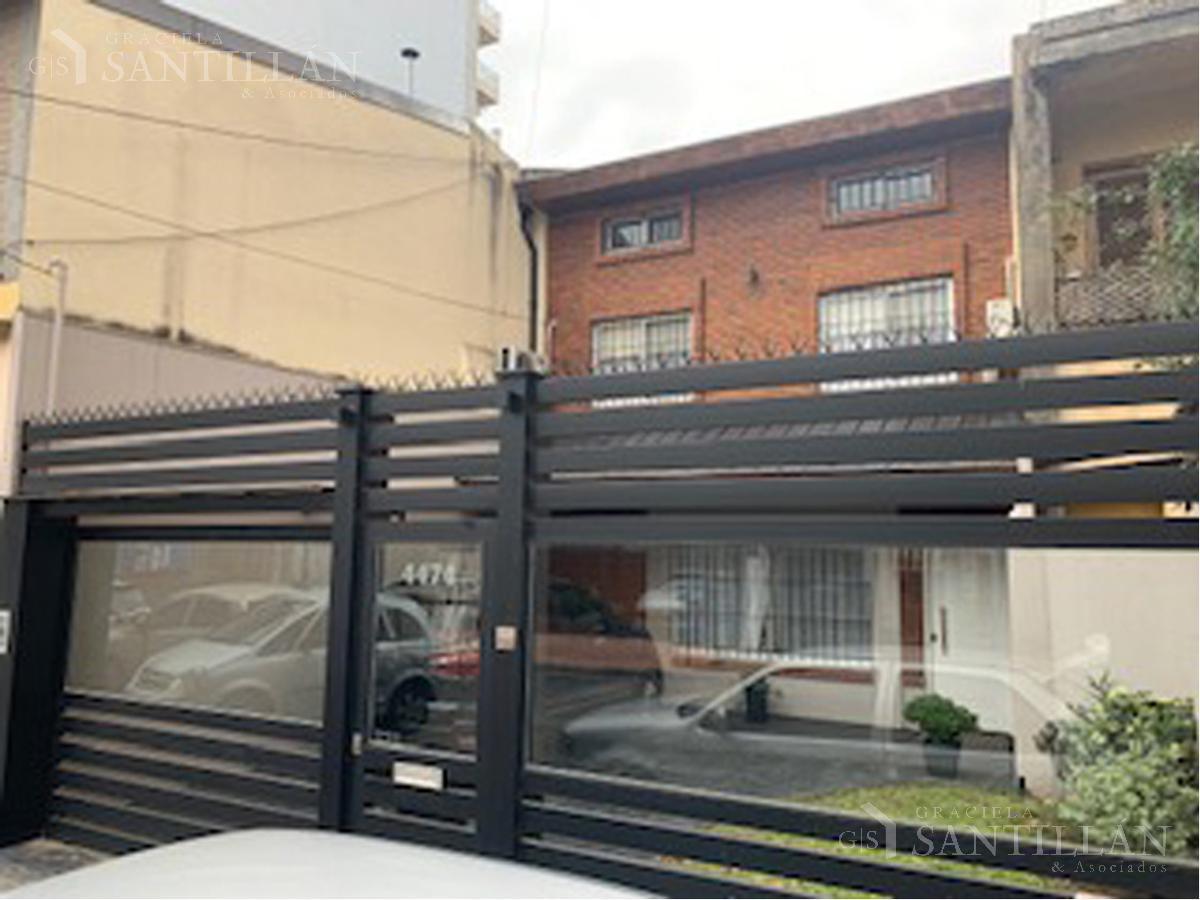 Foto Casa en Venta en  Villa Ballester,  General San Martin  Alberdi al 4400