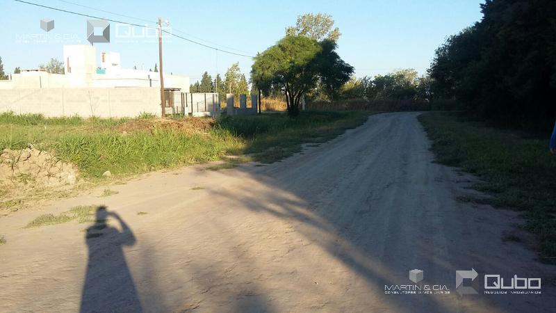 Foto Terreno en Venta en  Pilar,  Rio Segundo  Bv. General Paz