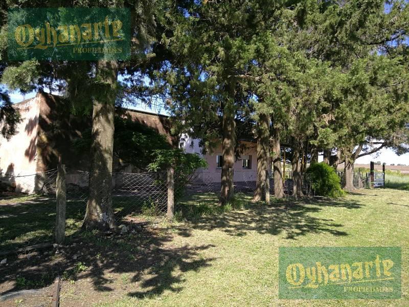 Foto Campo en Venta en  Victoria ,  Entre Rios  Ruta 11