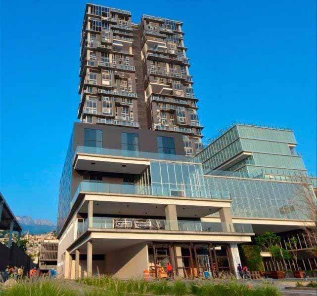 Foto Departamento en Venta en  Contry,  Monterrey  Departamento en venta en Micrópolis, Monterrey, N.L.