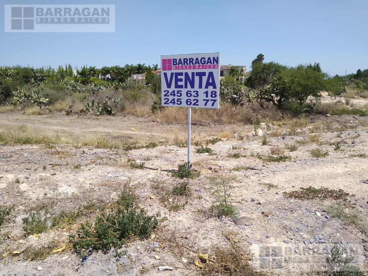 Foto Terreno en Venta en  Fraccionamiento El Campanario,  Querétaro  Lote Residencial en Venta El Campanario Querétaro