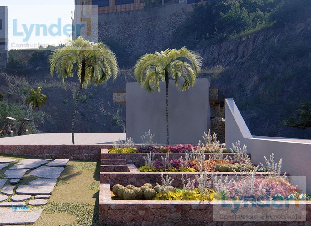 Foto Departamento en Venta en  Loma Dorada,  Querétaro  PENTHOUSE EN VENTA EN GOLDEN HILL LOMA DORADA QUERÉTARO
