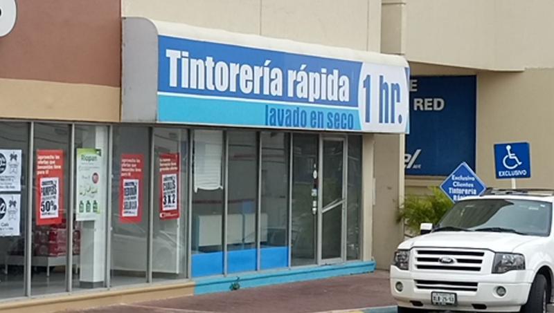 Foto Local en Renta en  El Charro,  Tampico  ELO-433 LOCAL EN RENTA 124 m2 PLAZA EL CHARRO TAMPICO TAM.